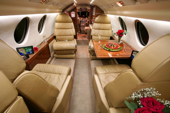 South Shore Living Features FlyPrivate as Editors' Pick