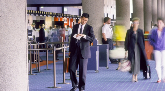 Overcoming Business Travel Obstacles