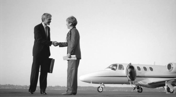 I Own a Plane…Why Do I Need FlyPrivate?