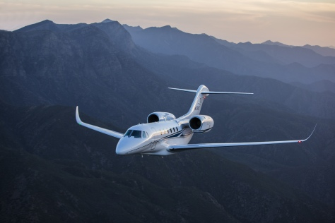 Citation X Plus