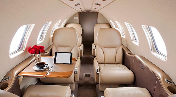 Citation Private Jet Charter Blog