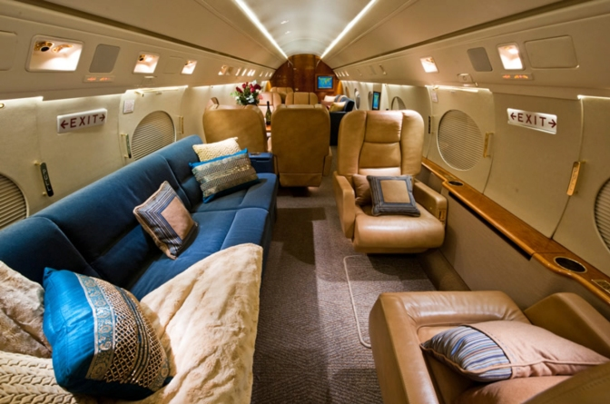 Jet Setting: 10 Tips for Success