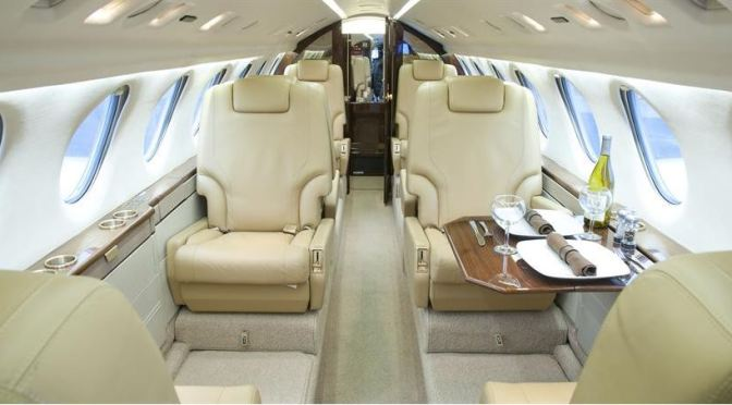 Why Do Our Customers Use FlyPrivate?