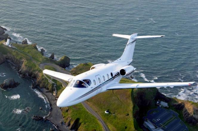 Hawker 400XP: A Customer Favorite