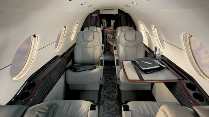 Hawker 400XP: A Customer Favorite