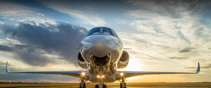 If the Need is Speed, Look to Citation X
