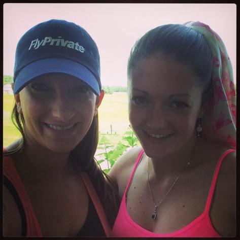 Tipsy Tatas Golf Outing 2015