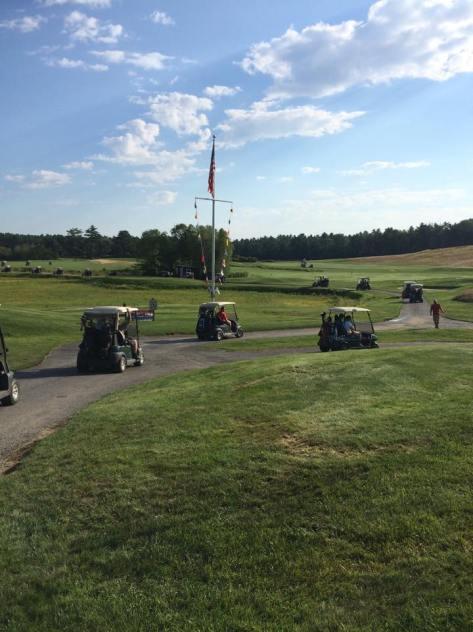 Tipsy Tatas Golf Outing 2015_6