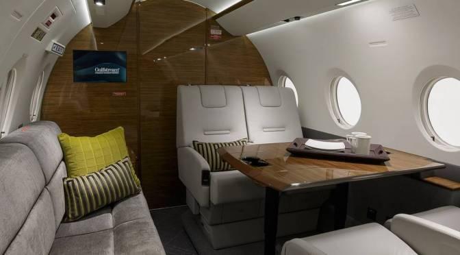 The Gulfstream 280: A Smart Charter Choice