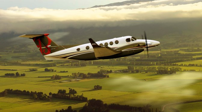Turboprops & Twin Pistons: Know Your Options