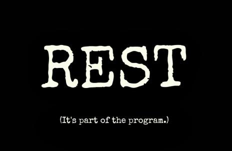 REST part-of-the-program
