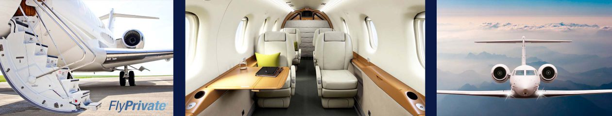 FlyPrivate Jet Charter Blog – Experience the Difference.