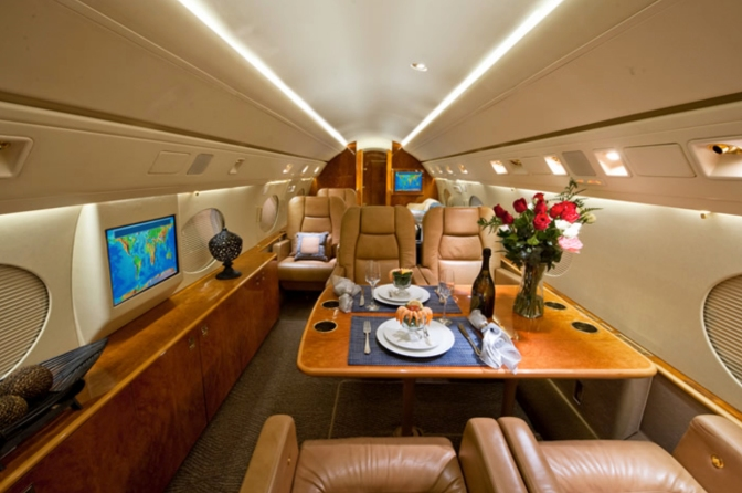 Business Jet Setting: 10 Tips for Success