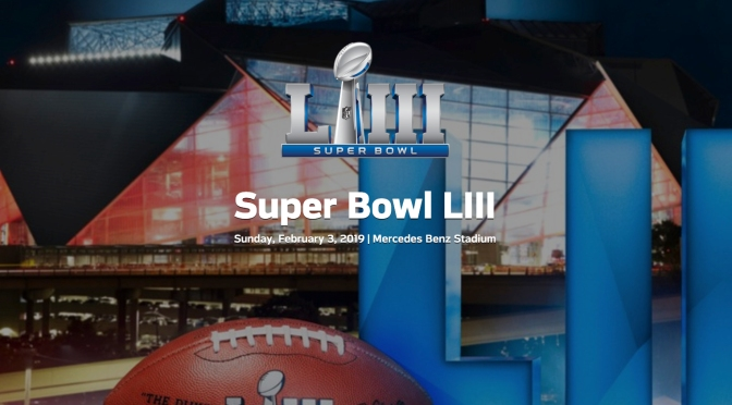 FlyPrivate to Super Bowl LIII!