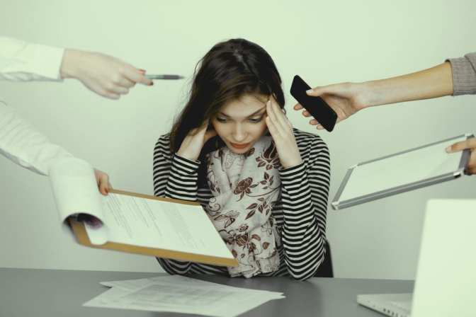 """Is Saying """"No"""" Smart Business Practice for Executive Assistants?"""