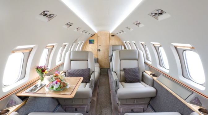 The Hawker 1000: Good for the Long Haul